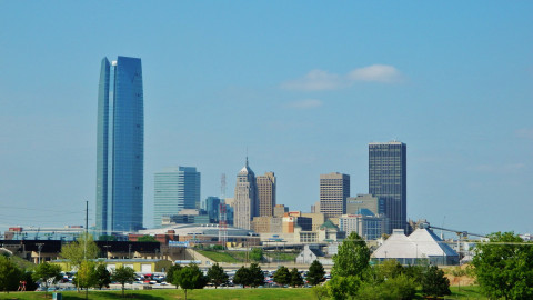 payroll services in  Oklahoma City